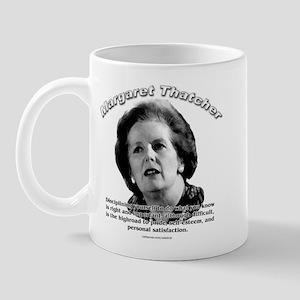 Margaret Thatcher 01 Mug