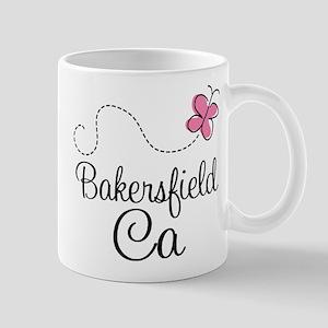 Cute Bakersfield CA Mug