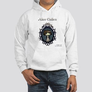 Twilight Alice Cullen Hooded Sweatshirt