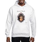 Twilight New Moon Jacob Black Hooded Sweatshirt