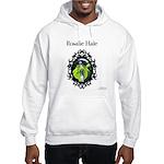Twilight Rosalie Hale Hooded Sweatshirt