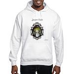 Twilight Jasper Hale Hooded Sweatshirt