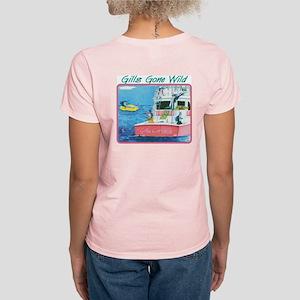 Gills Gone Wild Women's Light T-Shirt