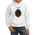 twilight Vampire Laurent Hooded Sweatshirt