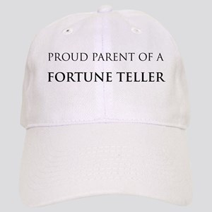 Proud Parent: Fortune Teller Cap