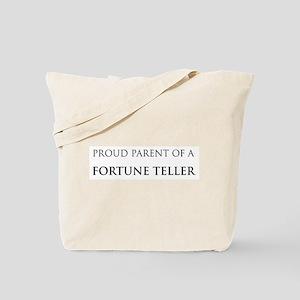 Proud Parent: Fortune Teller Tote Bag