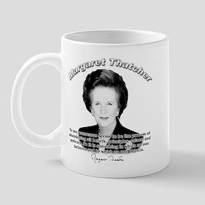 Margaret Thatcher 03 Mug