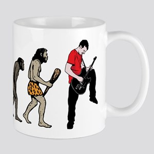 Guitar Player Mug