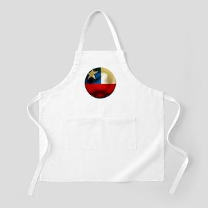 Chile Football Apron