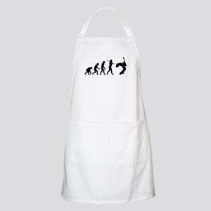 Guitar Player Apron