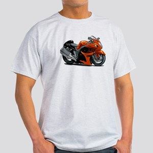 Hayabusa Orange Bike Light T-Shirt