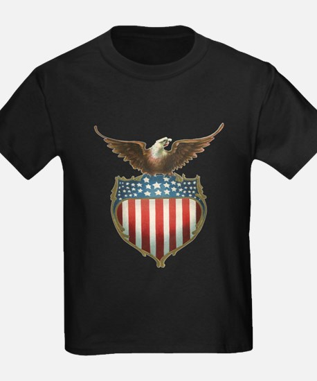 Vintage 4th of July T