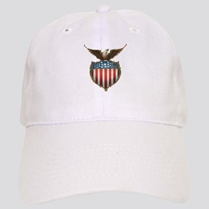Vintage 4th of July Cap
