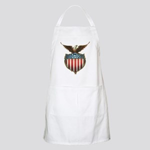 Vintage 4th of July Apron