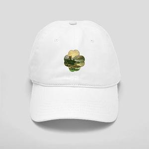 Vintage Saint Patrick's Day Cap