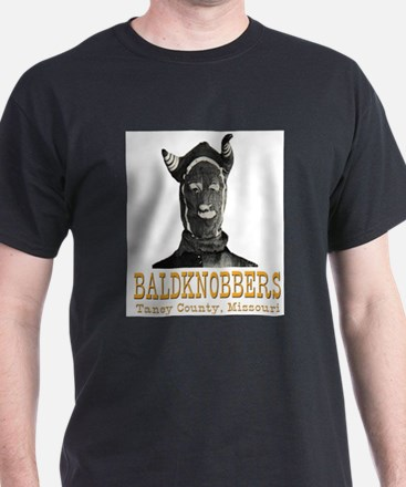 Taney County Baldknobbers T-Shirt