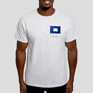 Blue Peter Light T-Shirt