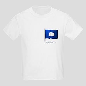 Blue Peter Kids Light T-Shirt