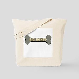 Big Boned Tote Bag
