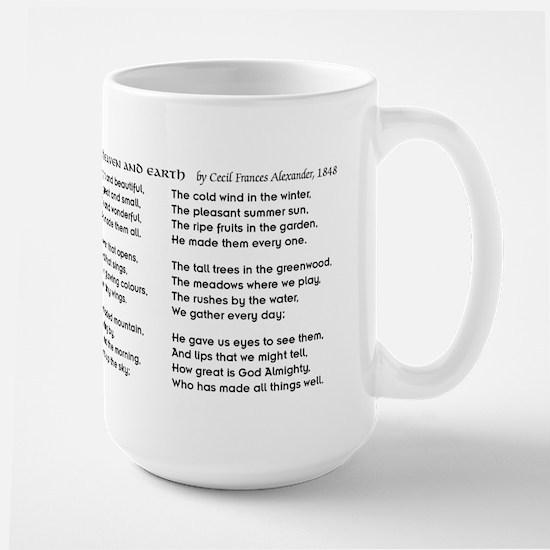Mug AllThingsGS(dino) Mugs