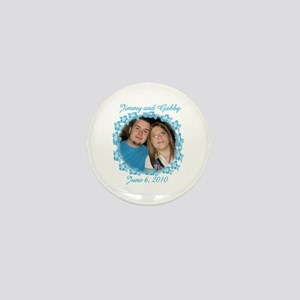 Jimmy and Gabby Design 2 Mini Button