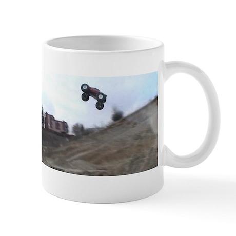 FLYIN' HIGH Mug