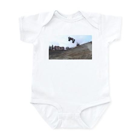 FLYIN' HIGH Infant Bodysuit