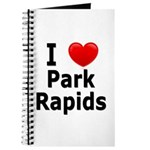 I Love Park Rapids Journal