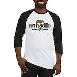 Armadillo Baseball Jersey