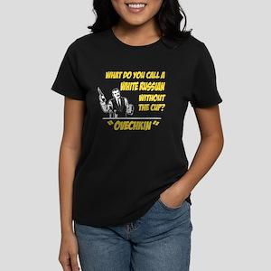 The Ovechkin Women's Dark T-Shirt