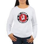 El Toro Judo Women's Long Sleeve T-Shirt