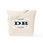 Dewey Beach Tote Bag
