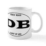 Dewey Beach Mug