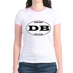 Dewey Beach Jr. Ringer T-Shirt