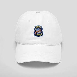 Liberty Police Cap