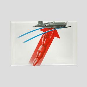 Lift Rectangle Magnet