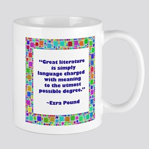 Great Literature Mug