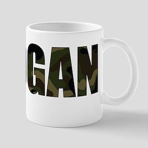 Camo Logan Mug