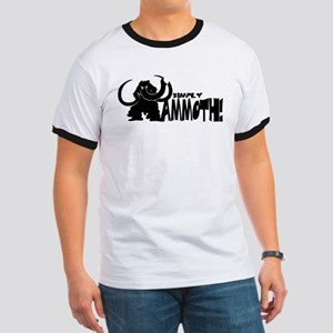 Simply Mammoth Ringer T