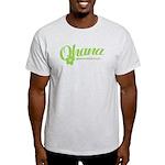 Geeks Central Ohana Light T-Shirt
