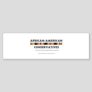AACONS Bumper Sticker
