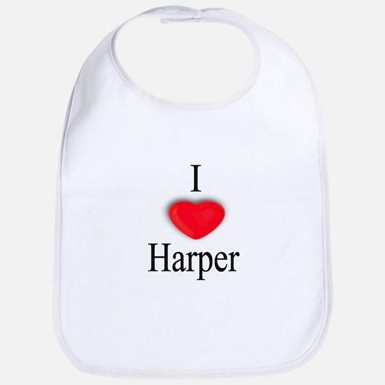 Harper Bib