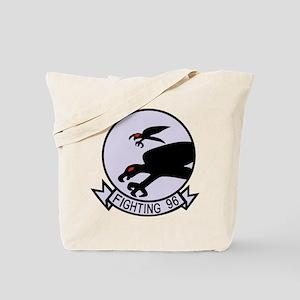 VF-96 Tote Bag
