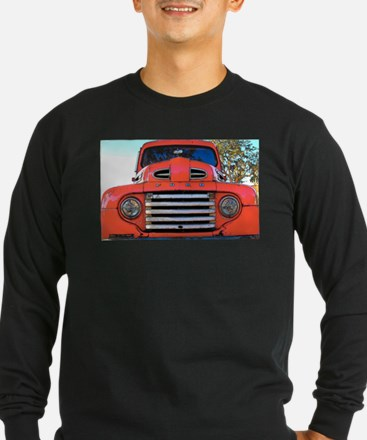 fordctnstraight Long Sleeve T-Shirt