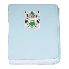 Lennon Baby Blanket 115923367