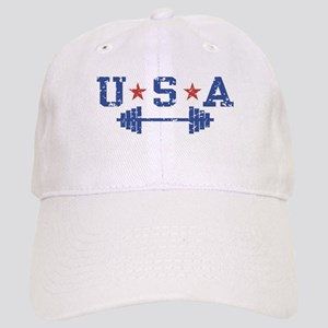 USA Weightlifting Cap