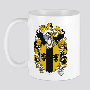 Naylor Coat of Arms Mug