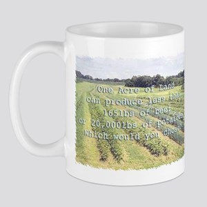 World Hunger Mug