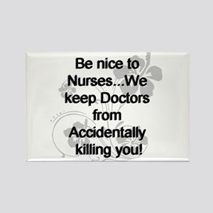 2-be nice to nurses copy Magnets