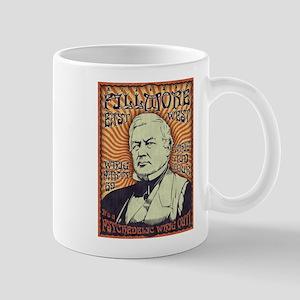 Millard Fillmore -Whig Out Mug
